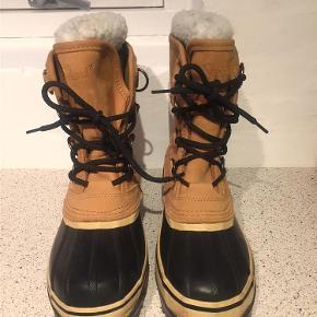 1d9dc9b9089 Brand: Seeland Varetype: mænd støvler Farve: brun/sort Oprindelig købspris:  1300. Sko & støvler