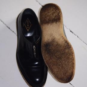 Adiev herre sko købt hos Nørgaard på Strøget