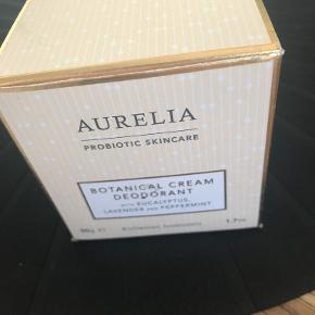 Aurelia Parfume