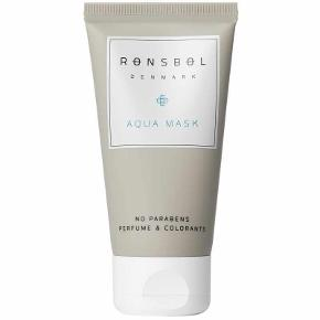 Rønsbøl Aqua Mask 50 ml normal pris 169kr - Min pris 90kr