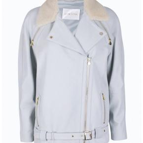 Stine Goya Iris skind jakke