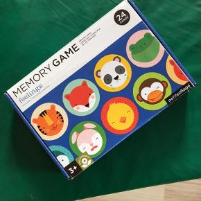 Spil for de små 💛 Byd