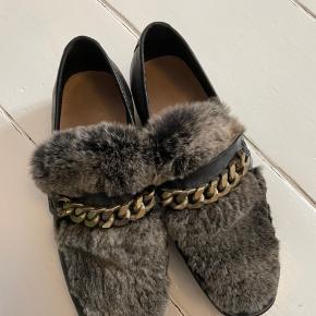 Boyy sko & støvler