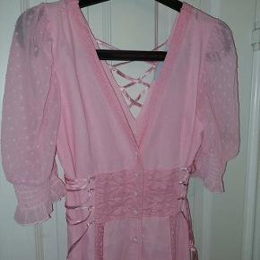 Reclaimed Vintage kjole