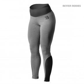 Tights fra Better Bodies i str medium med fede mesh detaljer på benene sælges. Aldrig brugt, blot vasket.   Har al al alt for meget træningstøj, så sælger lidt ud 😊