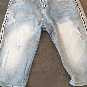 Place du jour vintage shorts. Vasket og prøvet på, aldrig brugt.