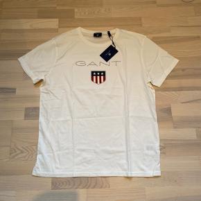 Gant t-shirt. Str XL. Ny og ikke brugt.