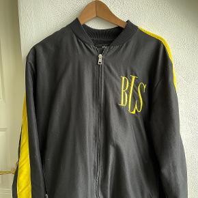 BLS Hafnia andet sportstøj