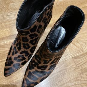 Custommade sko & støvler