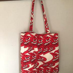 Hay anden taske