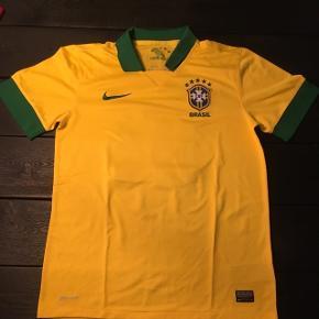 Brasilien Neymar trøje (VM 2010)