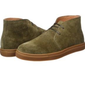 Selected støvle. Str 43.