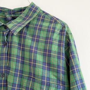 ZARA super feminin skovmands skjorte   Størrelse: M   Pris: 160 kr   Fragt: 39 kr ( 37 kr ved TS handel )