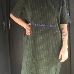 HAN Kjøbenhavn kjole