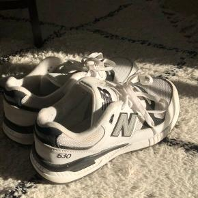 New Balance sneakers. Brugt 3-4 gange. Fitter 37-38