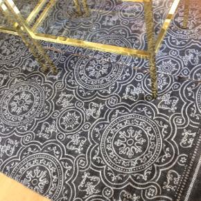 Tæpper fra H&M home , super flotte , ny pris 599 pr stk , mål står på sidste billede 🌸