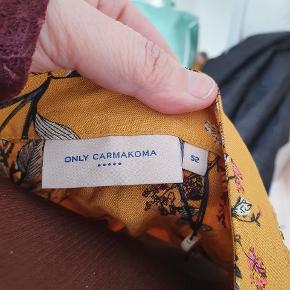 Only carmacoma str 52 Sælges da jeg ikke får den brugt ❤😢❤😢