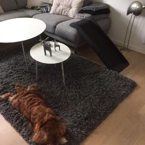 Rampe til hund, som en trappe til sofa, seng eller ind i bilen. Helt ny. Kun afprøvet. Vores hund vil ikke bruge hunderampen :-)