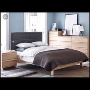 Sælges uden madrasser