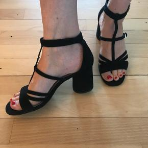 Uterqüe sandaler