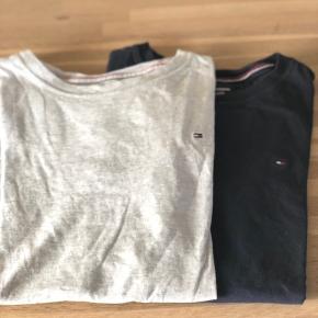 2 stk. Tommy Hilfiger t-shirts