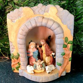 Jule- & påskepynt
