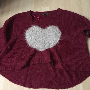 QED London sweater