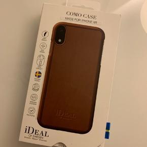 Ideal of sweden cover til iPhone xr, helt nyt