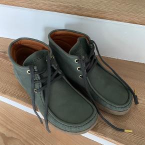 Nature støvler
