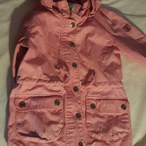 Overgangs jakke