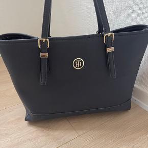 Hilfiger håndtaske