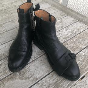 Bmw støvler