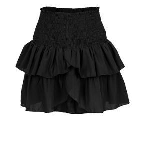 Perfekt stand. Neo noir nederdel i sort. Str xs men kan sagtens passes af en small. Købt i sommers.