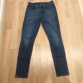 Levi's jeans med High rise skinny fit w27/l32