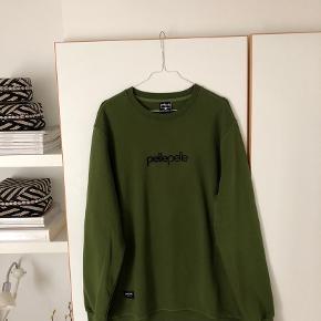 Pelle Pelle sweater