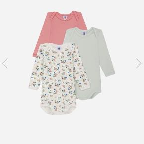 Petit Bateau tøjpakke