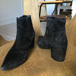 Ruskind, cool støvle