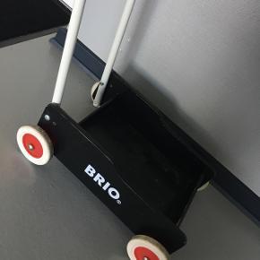 BRIO gåvogn Virker som den skal