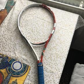 Babolat tennis ketcher (Roland Garros)