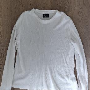 W.A.C langærmet t-shirt, STR. M fitter også Large.