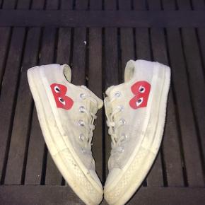 Comme des Garçons sko & støvler