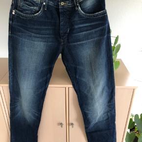 Smarte jeans str. 35/34 ;-))  (8)