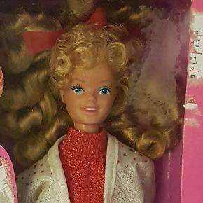 Jewel Secret Skipper, fra 1986 (Mattel)