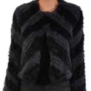 Mein Liebling pels- & skindjakke