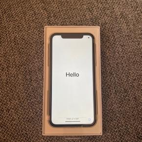iPhone 11 sælges!🌼 Helt ny! - sælges da min gamle fik en vandskade, og jeg fik denne igennem forsikring efter jeg havde købt en anden ny Ikke i en original kasse - den er fået gennem Cirbit BYD!