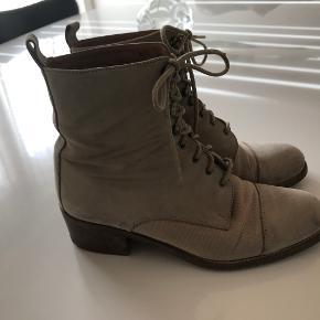 Marc O'Polo støvler