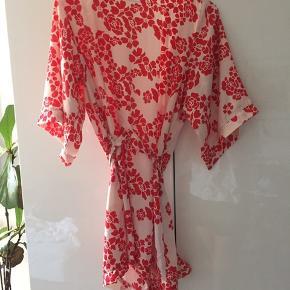 Kimono i polyester