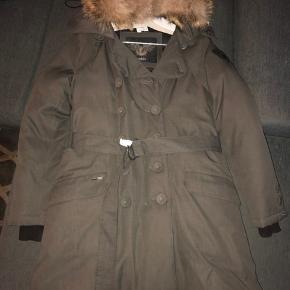 NOBIS frakke