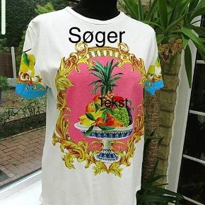 Zara T-Shirt (I'm not selling I'm looking 😊)
