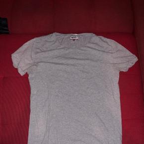 Ekstra lang t-shirt